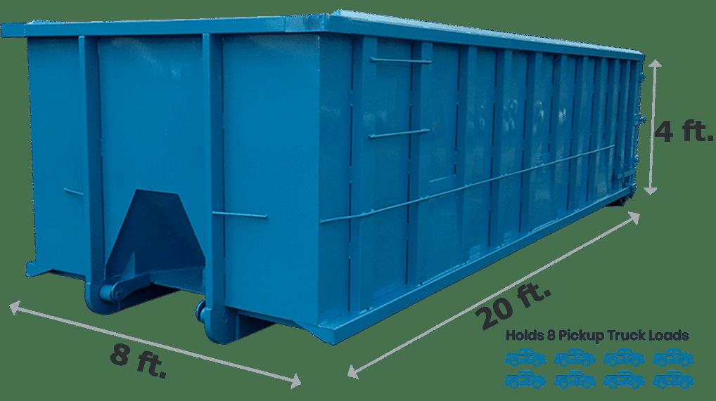 20-Yard-Dumpster-rental-in-Cincinnati-OH