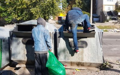 Everything You Need to Know About Dumpster Diving?