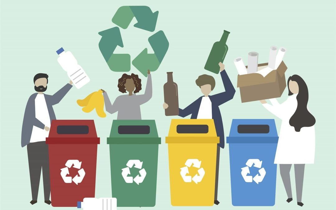 How Waste Management is Contributing to Conservation Efforts?