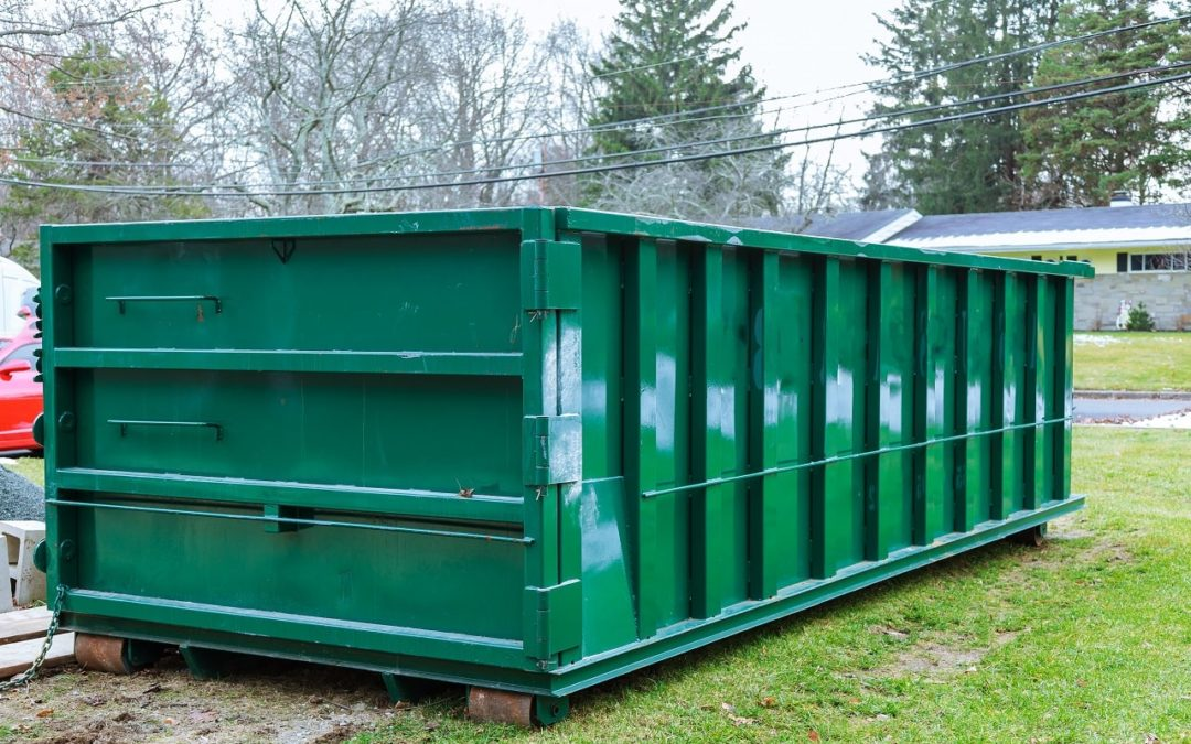 What You Need to Know to Rent A Dumpster?